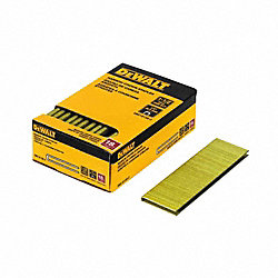 1-1/4 18ga. Staples 2500-Count