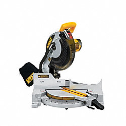 DW713 10 Compound Miter Saw