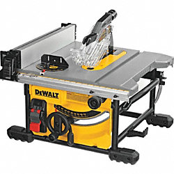 8-1/4 Compact Table Saw