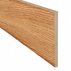 DH RF Select Red Oak 47 Riser