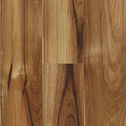 12mm Heard County Hickory High Gloss Laminate