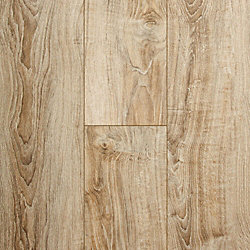 12mm+pad Seashell Oak Laminate Flooring