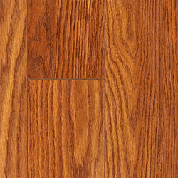 10mm+pad Butterscotch Oak Laminate Flooring