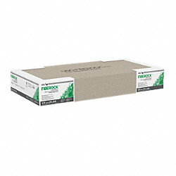 Fiberock 1/2 x 4 x 8 Tile Backer