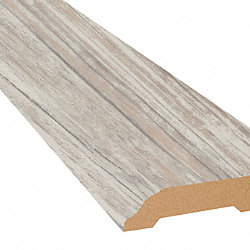 Grizzly Bay Oak Baseboard