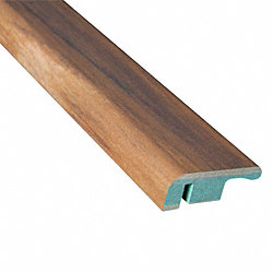 Lake Toba Teak Laminate End Cap