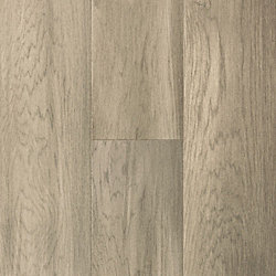 1/2 x 7-1/2 Engineered Pastel Gray Hickory