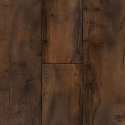 12mm Dark Vintage Oak