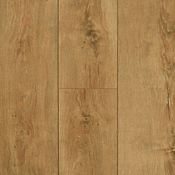 12mm+pad Sand Oak