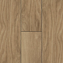 24 x 6 Napa Walnut Porcelain Tile