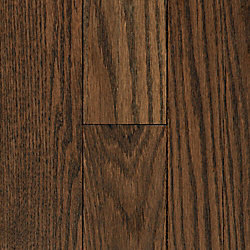 3/4 x 3-1/4 Cabin Grade Saddle Red Oak
