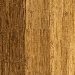 3/8 x 3-3/4 Click Strand Carbonized Bamboo