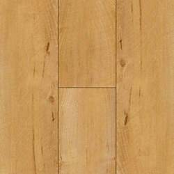 1.3mm Buckeye Hickory Peel and Stick Luxury Vinyl Plank Flooring