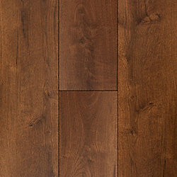 12mm Weathered Dark Oak Laminate Flooring