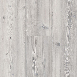 12mm White Grey Pine Laminate Flooring