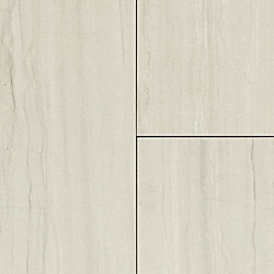 24x12 Cabrillo Gray Porcelain Tile