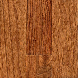 3/4 x 2-1/4 Natural Gunstock Oak