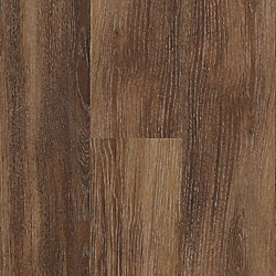 4.8mm w/pad Fort Mill Oak Engineered Vinyl Plank Flooring