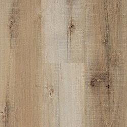 4mm+pad Bisque Hickory Peel and Stick Engineered Vinyl Plank Flooring