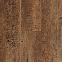 4mm+pad Pompeii Oak Peel and Stick Engineered Vinyl Plank Flooring
