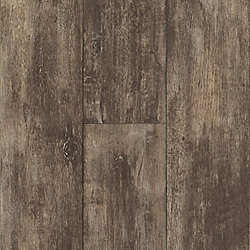 5.5mm Gainesville Hickory Engineered Vinyl Plank Flooring