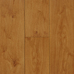 5mm Sweet Tea Oak LVP