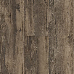 6.5mm Augusta Hickory Engineered Vinyl Plank Flooring