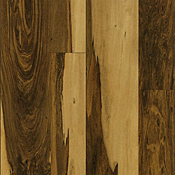 8mm Brazilian Pecan Laminate Flooring