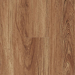 8mm w/pad Macon White Oak Engineered Vinyl Plank Flooring