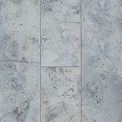 Canvas Blue Luxury Vinyl Plank Flooring - 5mm Thick