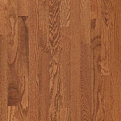 3/4 x 2-1/4 Gunstock Oak