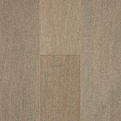 3/8 x 5 Cannington Gray Brazilian Oak Distressed Engineered Flooring