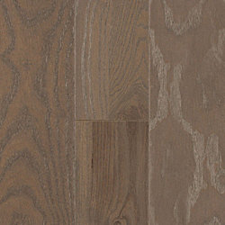 3/8 x 6-1/2 Point Reyes Ash Distressed Engineered Flooring