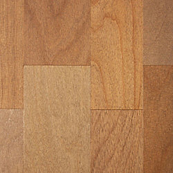 3/8 x 3-1/8, 5, 6-1/4 Hampshire Bay Brazilian Oak