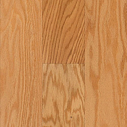 3/8 x 4-3/4 Red Oak Quick Click Engineered Hardwood Flooring