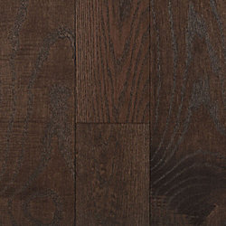 3/8 x 6-1/2 Arabica Ash Distressed Engineered Hardwood Flooring