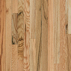 3/4 x 2-1/4 Millrun Red Oak Solid Hardwood Flooring