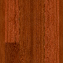 3/4 x 2-1/4 Natural Brazilian Cherry
