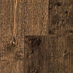 3/4 x 3-1/2 Chestnut Hill Hevea Solid Hardwood Flooring