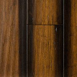 5 8 X 7 1 2 Engineered Harvest Moon Bamboo