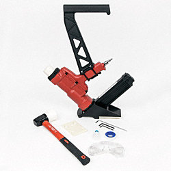 15-1/2ga. 2-in-1 Floor Nailer