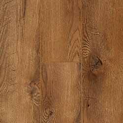 ODD LOT- 12mm Barley Oak Laminate Flooring