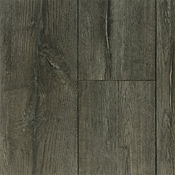 ODD LOT- 12mm Black River Oak Laminate Flooring
