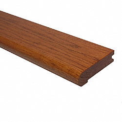 Prefinished Classic Gunstock Stair Nose