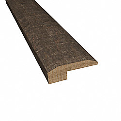 Prefinished Distressed Rattan Maple Hardwood 5/8 in thick x 2 in wide x 78 in Length Threshold