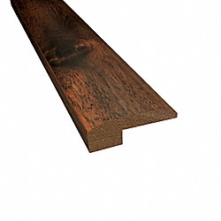 Prefinished Hazelnut Acacia Hardwood 5/8 in thick x 2 in wide x 78 in Length Threshold