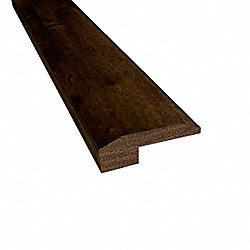 Prefinished Palm Acacia Hardwood 5/8 in thick x 2 in wide x 78 in Length Threshold