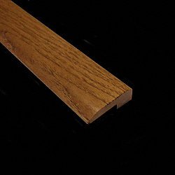 Prefinished Sugar Mill Hickory Hardwood 5/8 in thick x 2 in wide x 78 in Length Threshold