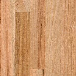 3 4 X 2 1 Red Oak