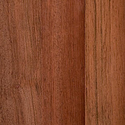 3/4 x 2 1/4 Brazilian Cherry Unfinished Solid Hardwood Flooring